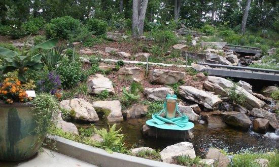 20170611 124751 picture of atlanta botanical garden gainesville tripadvisor for Botanical gardens gainesville ga
