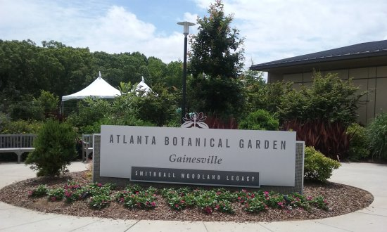 20170611 123437 Picture Of Atlanta Botanical Garden Gainesville Tripadvisor