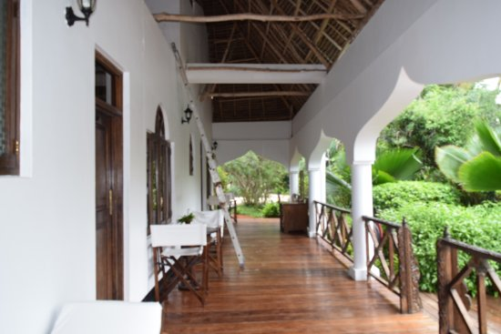 Zanzibar Retreat Hotel Photo