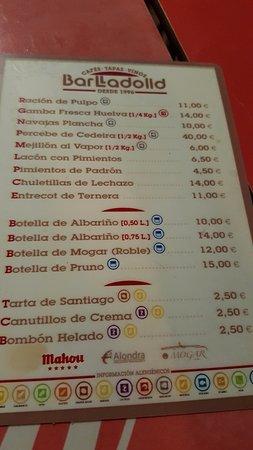 opiniones blanco consolador en Valladolid