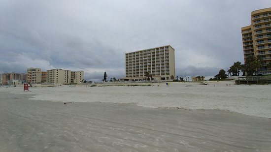 Hyatt Place Daytona Beach Oceanfront Daytona Beach Shores Fl