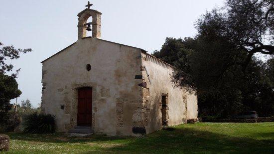 Chiesa Santa Petronilla