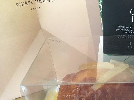 Pierre Hermé Paris : Cake
