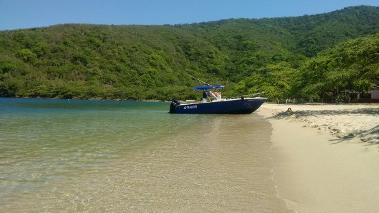 Samoa Boat Trips