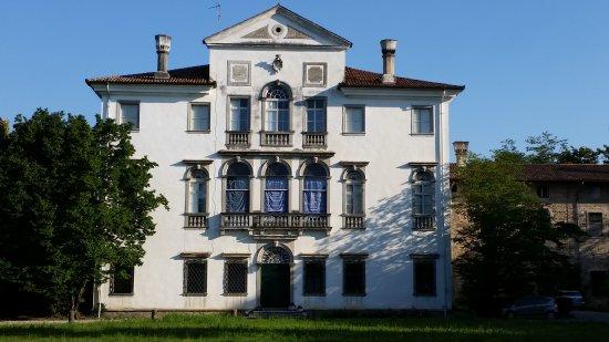 Villa de Piccoli, Savorgnan Di Brazza, Martinengo