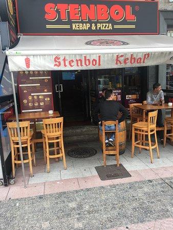 imagen Stenbol Doner Kebap en A Coruña