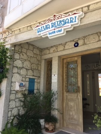 Alya Ruzgari Butik Otel: photo0.jpg
