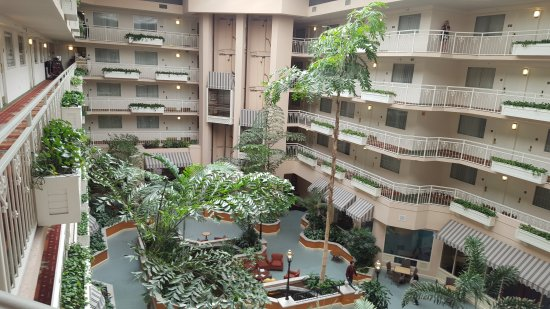 Embassy Suites by Hilton Hotel San Rafael - Marin County / Conference Center: 20170610_160013_large.jpg