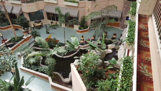 Embassy Suites by Hilton Hotel San Rafael - Marin County / Conference Center: 20170610_160017_large.jpg
