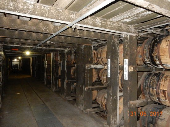 Frankfort, KY: The oldest storage facility