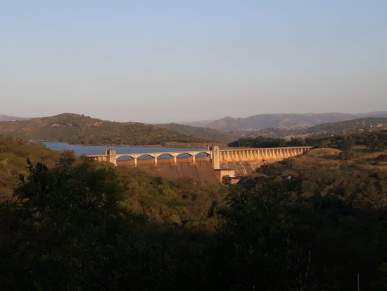 KwaZulu-Natal, South Africa: Nagel dam
