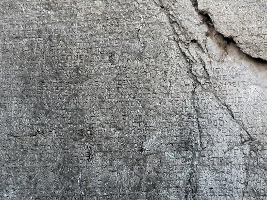 Kahta, Turquía: Arsemia Antik Hisarı