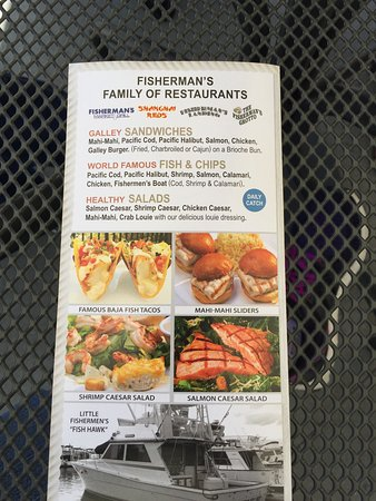 Cypress, CA: Great little fish and chips just opened