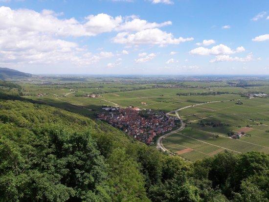 Burgruine Madenburg: photo1.jpg