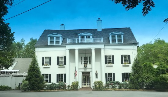 Crabtree's Kittle House: Kittlehouse Inn