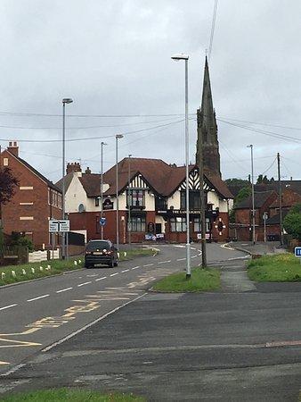 Cheadle, UK: photo0.jpg