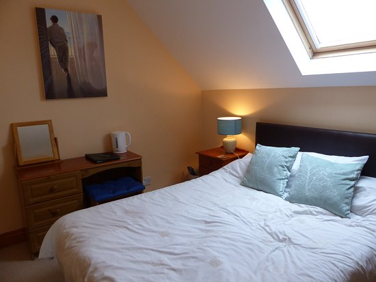 جروف لودج 2 بيد أبارتمنت: Bedroom