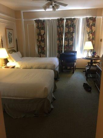 Arlington Resort Hotel & Spa: photo0.jpg