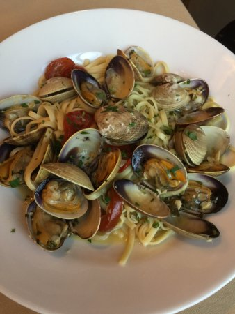 Ridgefield, CT: The food choices are fabulous but the taste will send you over the moon