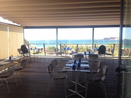 Martinhal Sagres Beach Resort & Hotel: Restaurant View