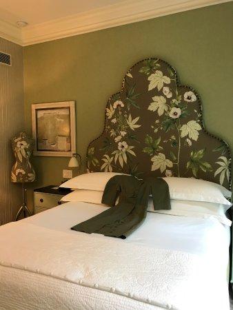 Crosby Street Hotel: Kit Kemp meets Stella McCartney