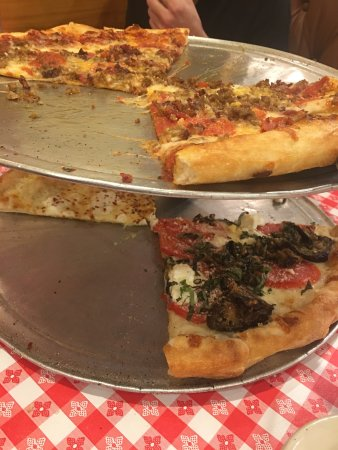 Sal & Mookie's New York Pizza and Ice Cream Joint: photo0.jpg