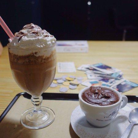 Dice'n'Roll Coffee Tales