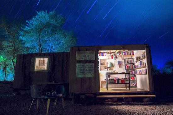 Libreria Del Desierto