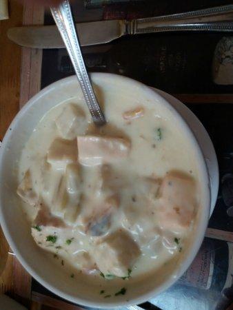 Stokers Lodge Restaurant & Bar : IMG-20170611-WA0004_large.jpg