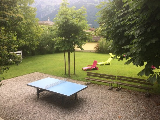 Backpackers Villa Sonnenhof Interlaken Tripadvisor