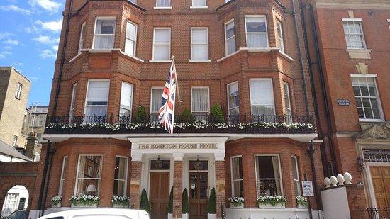 Egerton Hotel London Tripadvisor