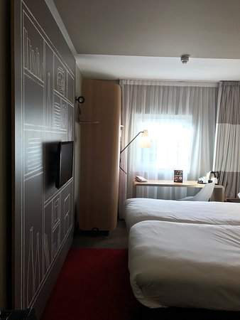 Ibis Birmingham Airport - NEC: photo5.jpg