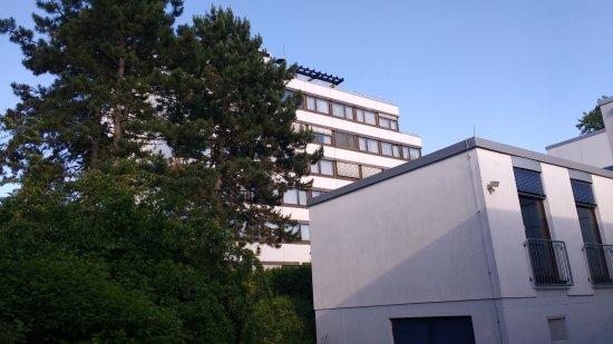 Hotel der Akademie Heinrich Pesch Haus Bewertungen Fotos