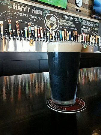 West Des Moines, IA: Global Brew Tap House