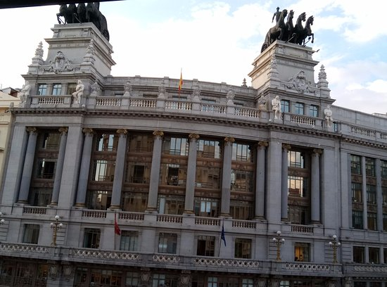 Ba o 2 picture of hotel regina madrid tripadvisor for Hotel regina alcala 19 madrid