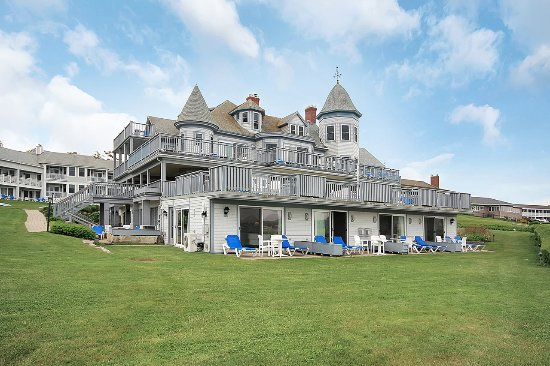 the victorian picture of the beachmere inn ogunquit. Black Bedroom Furniture Sets. Home Design Ideas