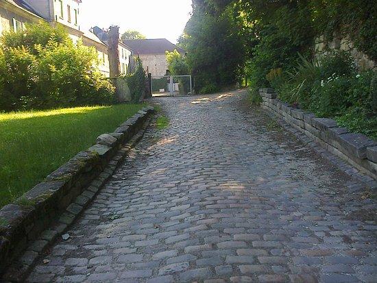 Goussainville, França: photo du vieux pays.