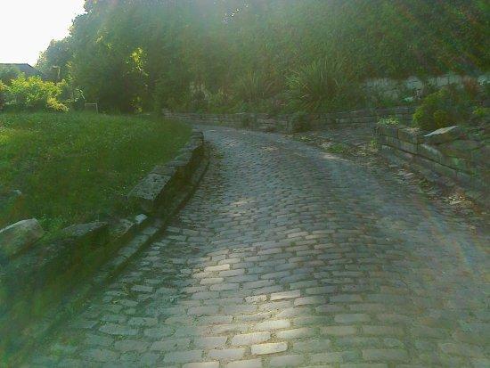 Goussainville, Francia: photo du vieux pays.