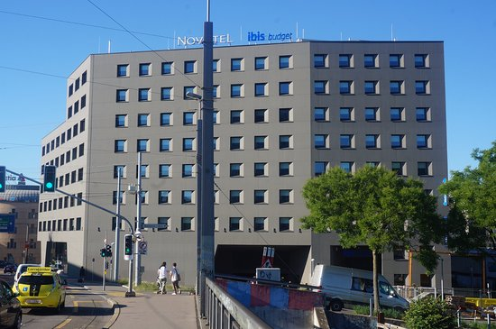 Hotel Ibis Budget Basel City Basel Switzerland