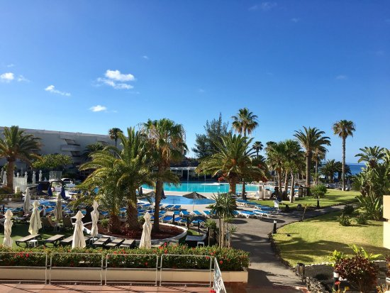 Hotel Hesperia Playa Dorada Tripadvisor