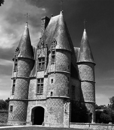 Carrouges, France: photo1.jpg