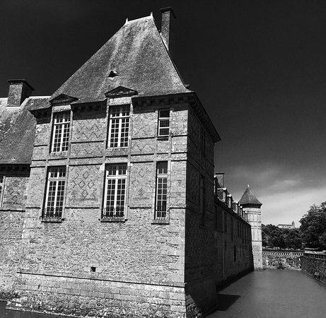 Carrouges, France: photo2.jpg