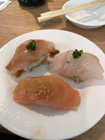 Photo of Japanese Restaurant Sasabune at 401 E 73rd St, New York, NY 10021, United States