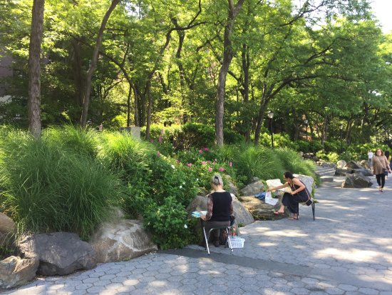 Battery Park : photo1.jpg