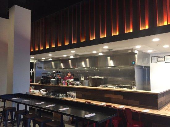 Restaurants Near University Of Illinois Urbana