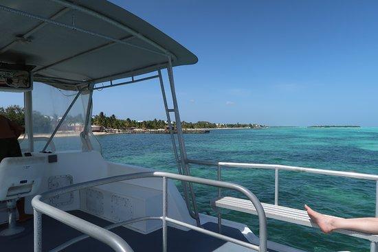 Pirates Point Resort Photo