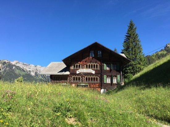 Kiental, Switzerland: photo0.jpg