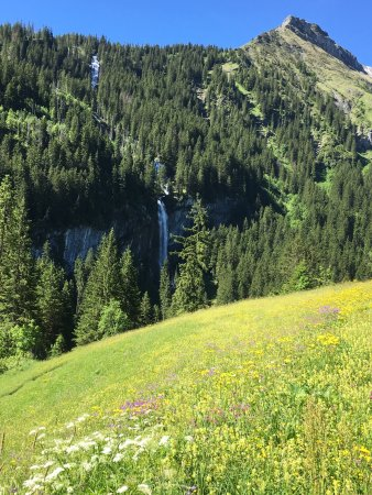 Kiental, Zwitserland: photo2.jpg