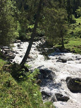 Kiental, Zwitserland: photo4.jpg