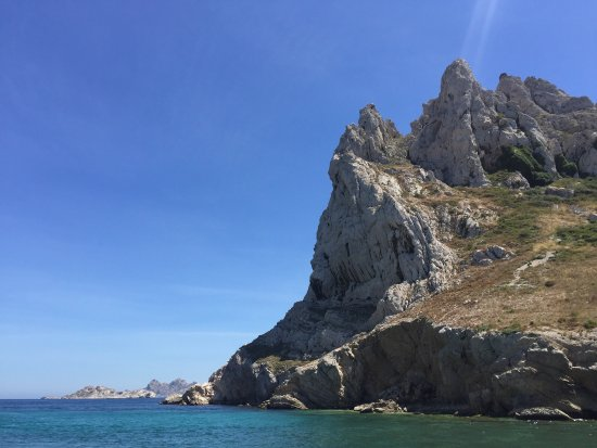 Turquoise Calanques : photo3.jpg